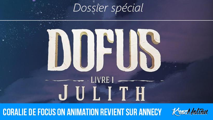 Coralie de Focus on Animation