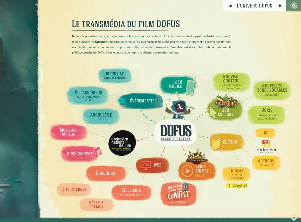 Press release Dofus film - 17