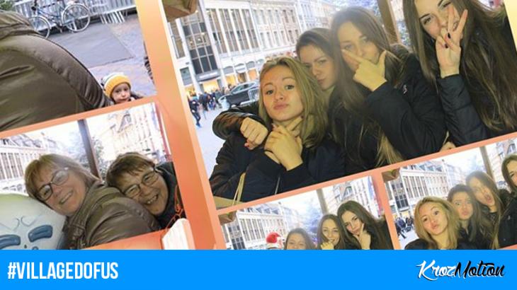 #VILLAGEDOFUS : TOP 10 des photos prise au photomaton !