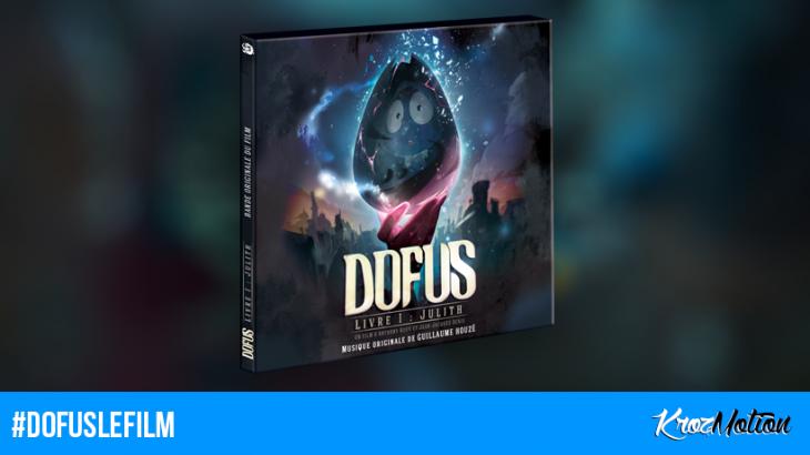 #DOFUSLEFILM : La bande originale de l'Orchestre National de Lille est disponible en CD et en ligne