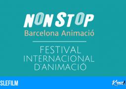 ¡Película DOFUS con 2 proyecciones exclusivas en España! Non Stop Barcelona – Mayo