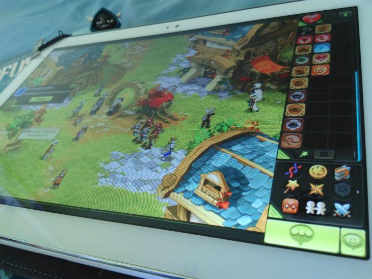 #DOFUSTouch : Comment afficher une astuce pour une quête sans quitter le jeu ? (Android)